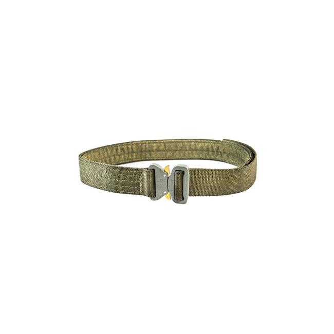 High Speed Gear Cobra 1.75 Inch OD Green Belt met Klittenband (zacht) (31BV0)