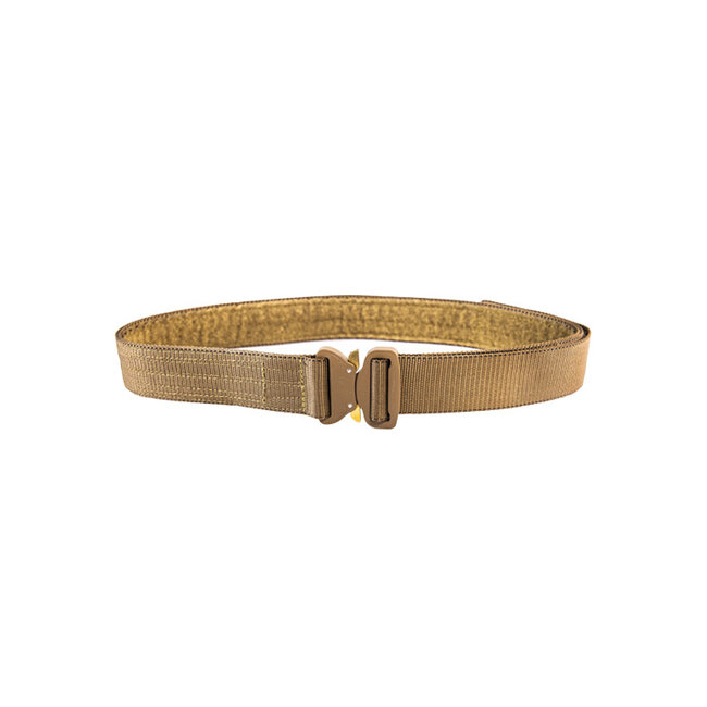 High Speed Gear Cobra 1.75 Inch Coyote Brown Belt with velcro (soft) (31BV0)