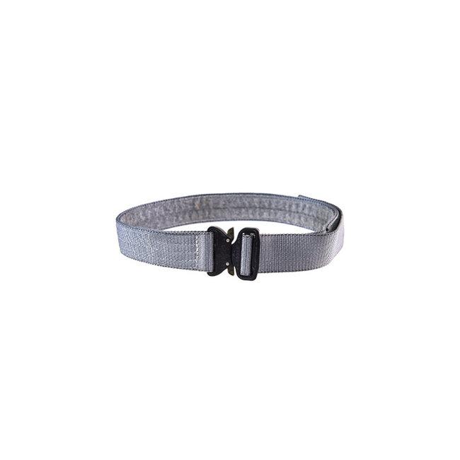High Speed Gear Cobra 1.75 Inch Wolf Gray Belt met Klittenband (zacht) (31BV0)