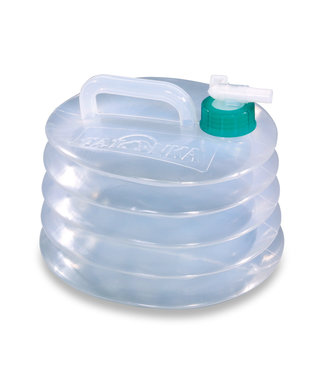 Tatonka 5 liter foldable water container (3630.000)
