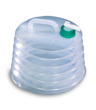 Tatonka 10 liter water container vouwbaar (3635.000)