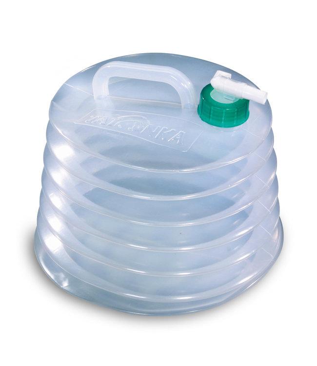Tatonka 10 liter water container vouwbaar (3635.000)