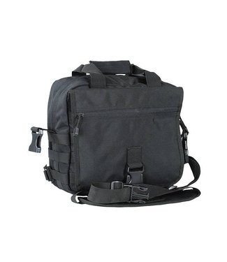 Condor Outdoor E&E (Escape&Evasion) Bag Black / Zwart (157-002)