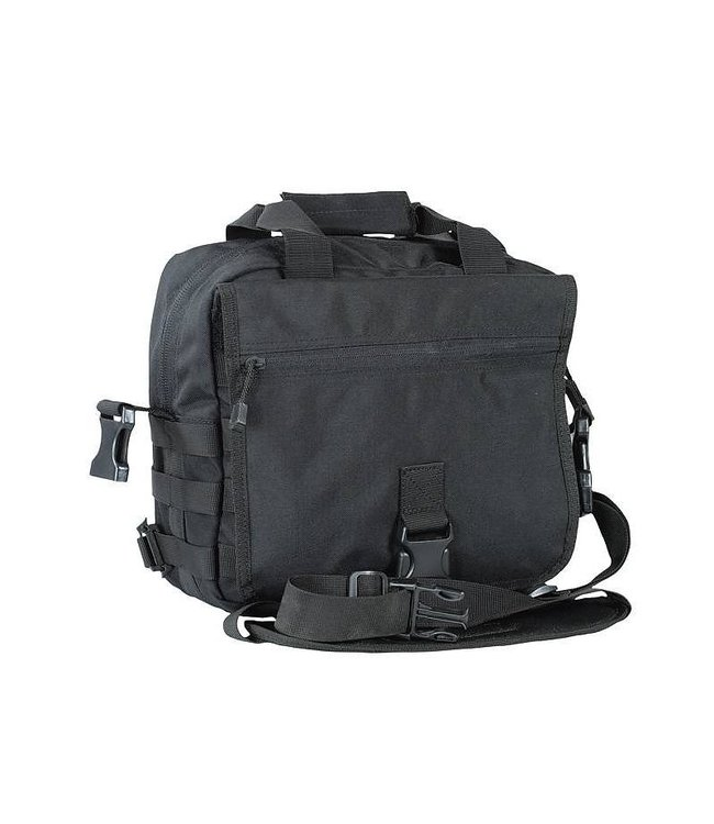 Condor Outdoor E&E (Escape&Evasion) Bag Black / Zwart (157-002)