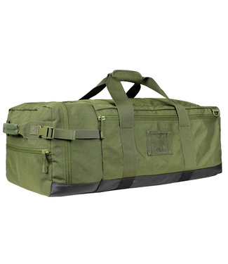 Condor Outdoor Colossus Duffle OD Green (161-001)