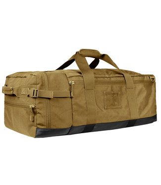 Condor Outdoor Colossus Duffle Coyote Brown (161-498)