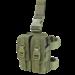 Condor Outdoor DROP LEG M4 MAG POUCH OD Green (MA65-001)