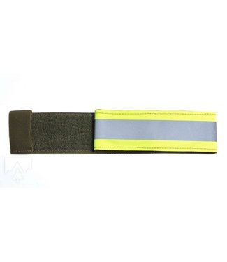 Strider Adventure Reflective Band, Ranger (D03OP)