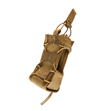 High Speed Gear MULTI-ACCESS COMM TACO® Coyote Brown - MOLLE (11MAC00CB)