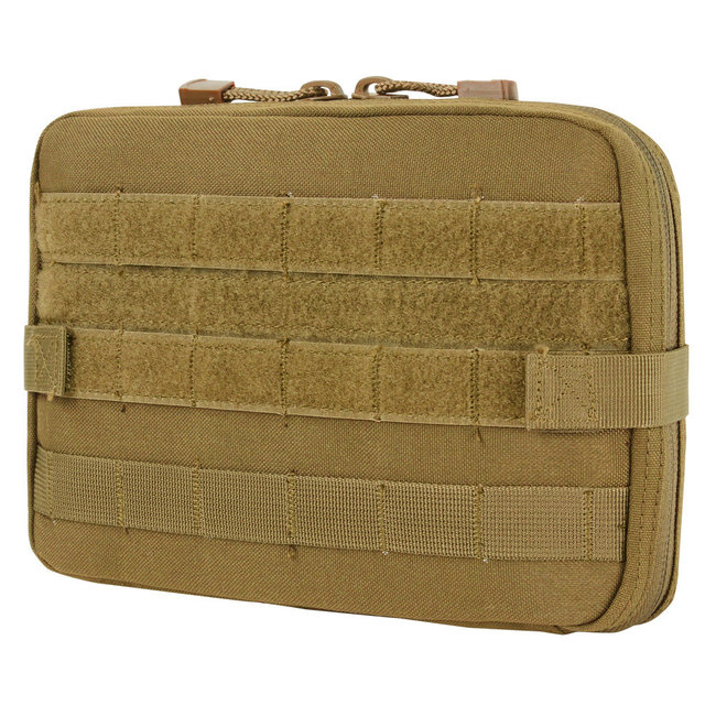 Condor Outdoor T&T Pouch Coyote Brown (MA54-498)