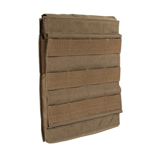 Tasmanian Tiger TT SIDE PLATE POUCH Coyote Brown (7564.346)