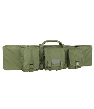 Condor Outdoor 36 inch Single Rifle Case OD Green (133-001)