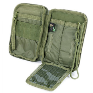 Condor Outdoor Pocket Pouch OD Green (MA16-001)