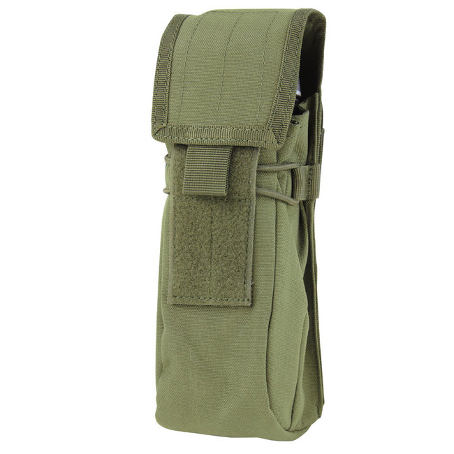 Condor Outdoor Water Bottle Pouch 750ML OD Green (191045-001)