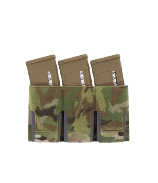Ferro Concepts KTS KWIK TRIPLE SHINGLE - M4 Multicam