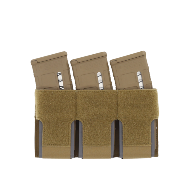 Ferro Concepts KTS KWIK TRIPLE SHINGLE - M4 Coyote Brown