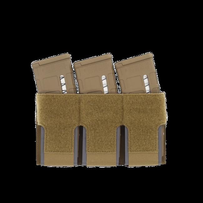 Ferro Concepts KTS KWIK TRIPLE SHINGLE - M4 Coyote Brown