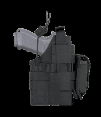 Condor Outdoor Glock Ambidextrous Holster Black (H-GLOCK-001)