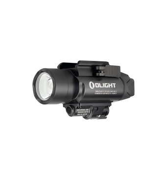 Olight PL-2GL BALDR PRO weaponlight Green laser