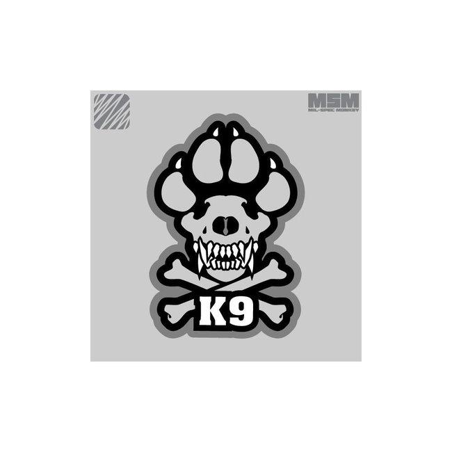 Mil-Spec Monkey K9 Short