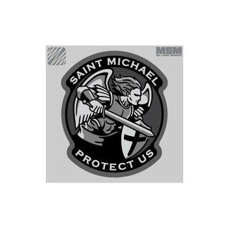 Mil-Spec Monkey SAINT-MICHAEL MODERN MORALE PATCH