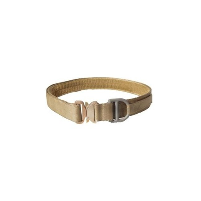 High Speed Gear COBRA 1.75 Rigger Belt - with D-ring - with interior Velcro