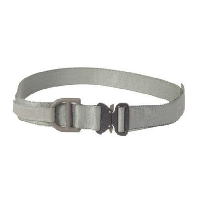 High Speed Gear COBRA 1.75 Rigger Belt Wolf Gray