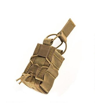 High Speed Gear 40MM TACO® - MOLLE Coyote Brown