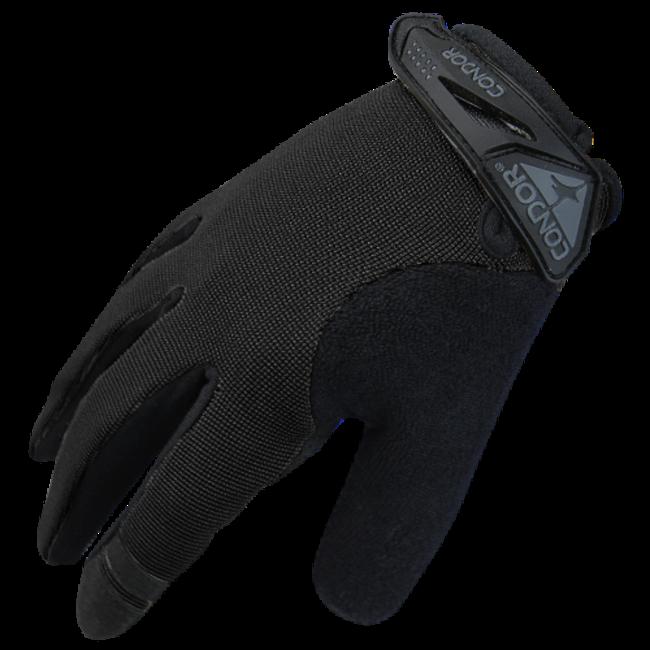 Condor Outdoor Shooter Glove Black (HK228-002)