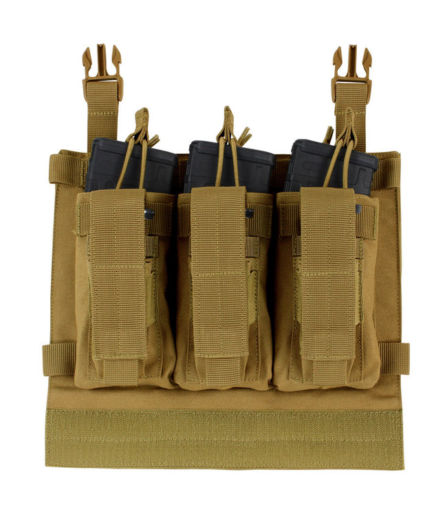 Condor Outdoor VAS KANGAROO MAG PANEL Coyote Brown (221126-498)