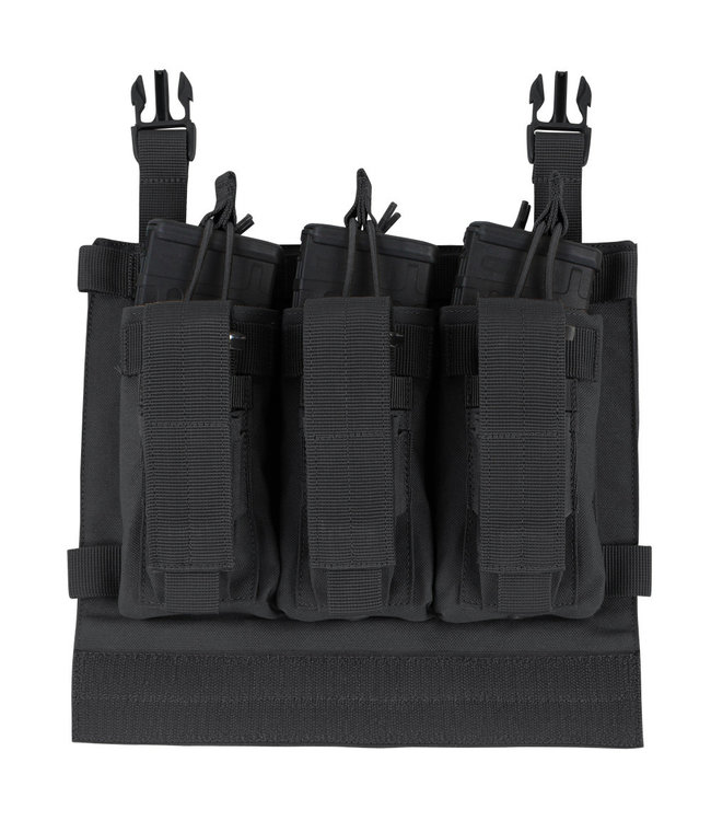 Condor Outdoor VAS KANGAROO MAG PANEL Black (221126-002)