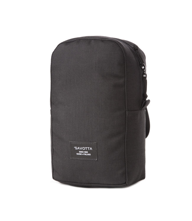 Savotta Vertical pocket L Black (0109330)