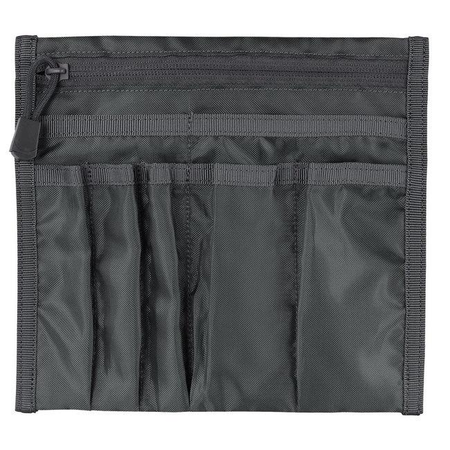 Condor Outdoor VA Organizer Slate Grey Velcro (221230-027)