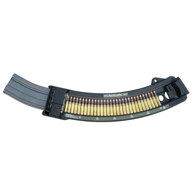 MagLula 5.56 / .223 Range BenchLoader® 30rd loader