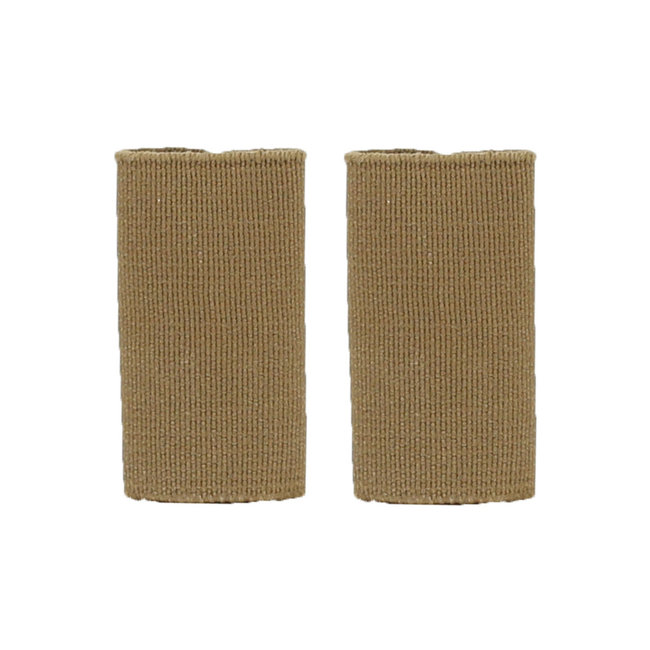Ferro Concepts SLING SILENCERS (2 pack) Coyote Brown