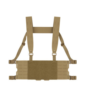 Ferro Concepts CHESTY RIG WIDE HARNESS v2 Coyote Brown