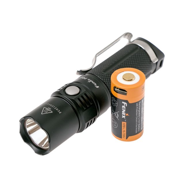 Fenix Fenix PD25 LED flashlight