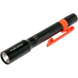 Fenix WF05E ATEX flashlight, 85 lumen