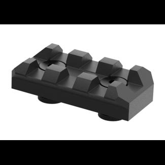 Clawgear KEYMOD 3 SLOT RAIL (22210)