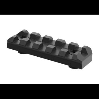 Clawgear Keymod 5 Slot Rail (22211)