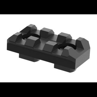 Clawgear M-Lok 3 Slot Rail (20219)