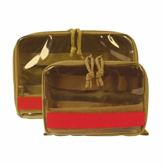 Tasmanian Tiger Medic Pouch Set Coyote Brown (7566.346)