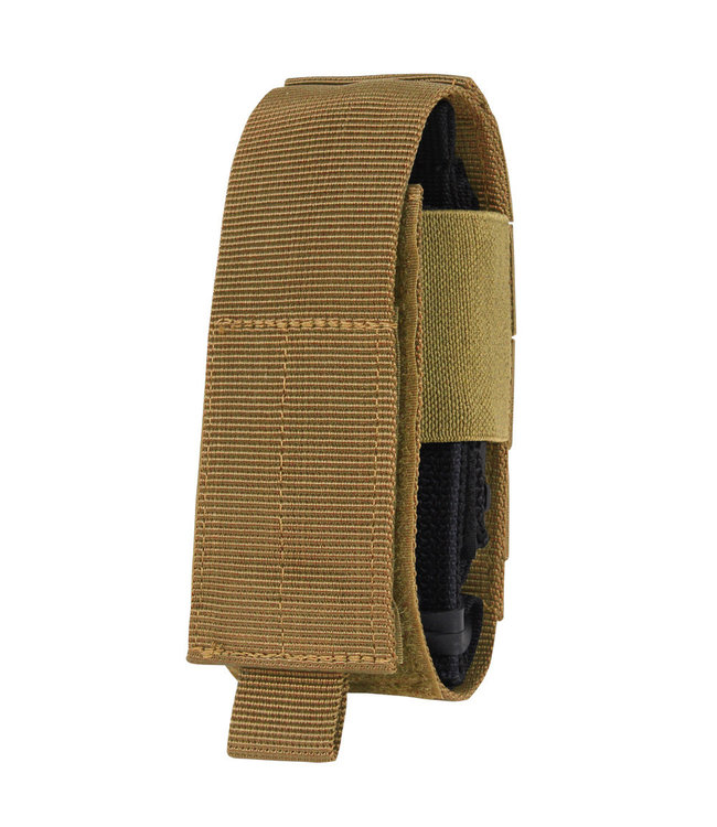 Condor Outdoor UNIVERSAL TQ POUCH Coyote (191112-498)