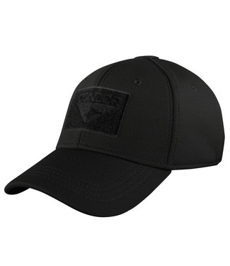 Condor Outdoor CONDOR FLEX CAP Black (161080-002)