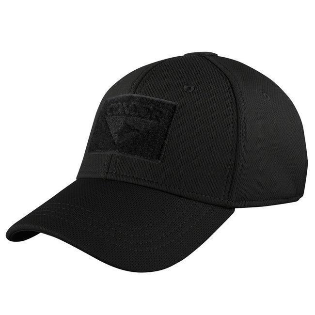 Condor Outdoor CONDOR FLEX CAP Black (161080-002)