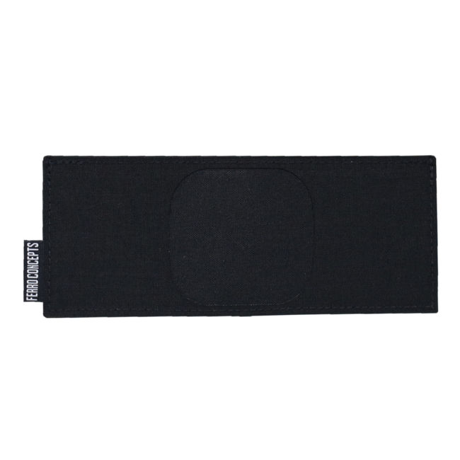 Ferro Concepts HY-LITE WALLET Black