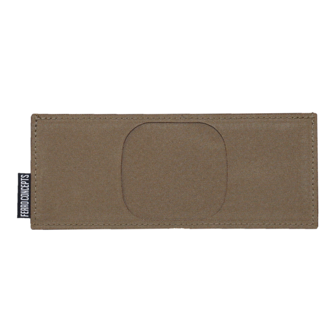 Ferro Concepts HY-LITE WALLET Coyote Brown
