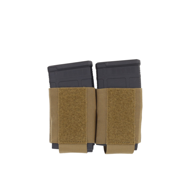 Ferro Concepts TURNOVER™ - DOUBLE 762 - Coyote Brown
