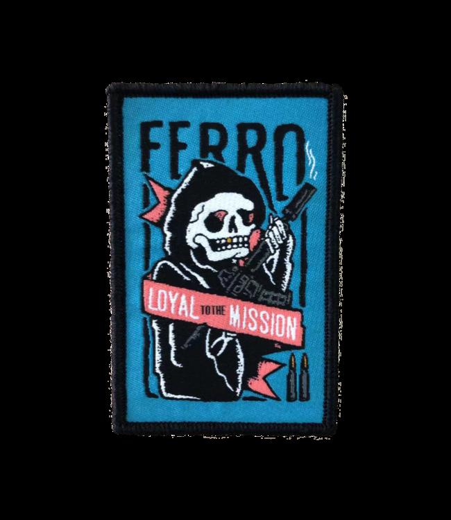 Ferro Concepts LOYAL REAPER PATCH