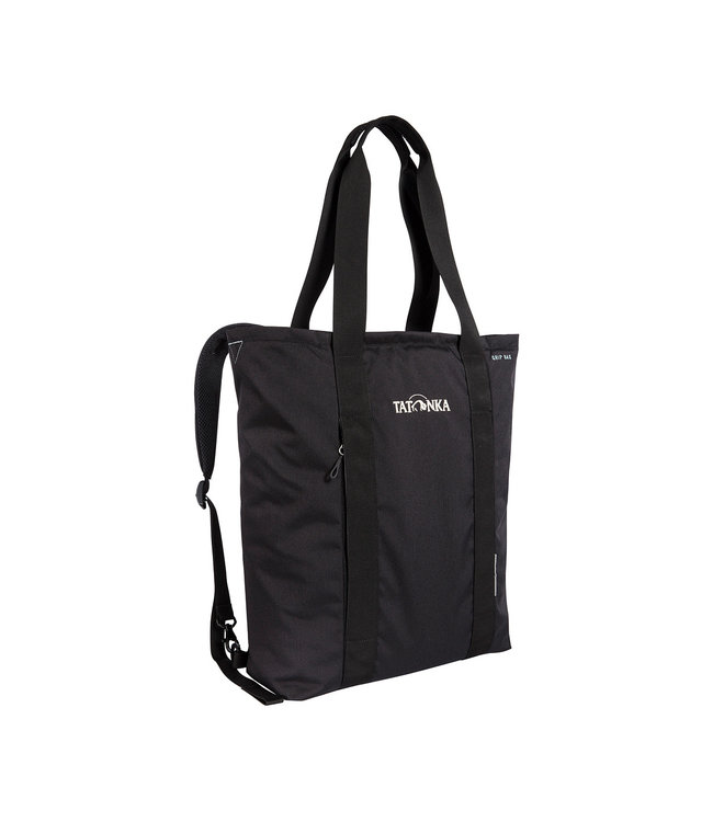 Tatonka Grip Bag Zwart (1631.040)